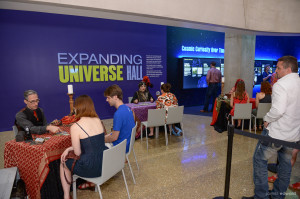Perot Museum Superstitions 1 -James Edward photographer