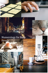 Numerology for Busy People (3)