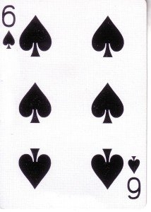 Six Spades