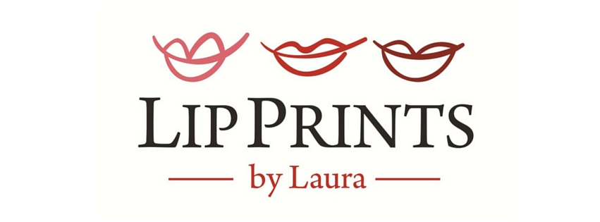 Lip Prints by Laura