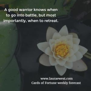 Good warrior