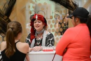 Beauty Live Galleria Dallas